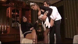 Maid-fucked-by-husband