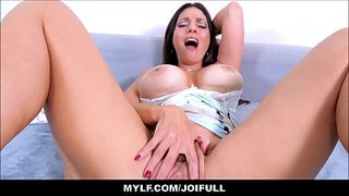 Big-TIts-MILF-Step-Mom-Simulated-JOI-Fucking-You-Her-Step-Son-POV