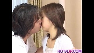 Mai-has-hairy-cooter-fingered-and-fucked-with-sucked-joystick