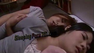 Two-japanese-SIsters-having-Sex---www.SleepingPornHD.com