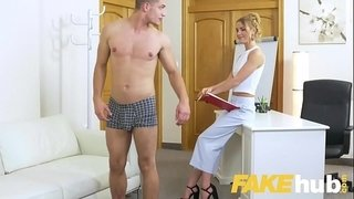 Female-Agent-Agents-hot-mouth-and-tight-pussy-milk-studs-big-cock