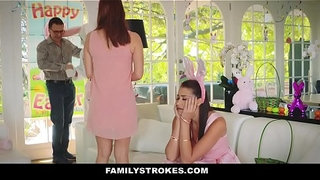 FamilyStrokes---Cute-Teen-Fucked-By-Easter-Bunny-Uncle
