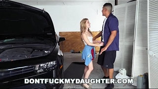 18yo-Teen-Lilly-Ford-Fucks-Daddy's-Mechanic-Friend-(dfmd15754)