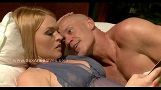 Wife-refuses-hubby-to-fuck-and-punished