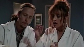 Classic-theespme-sex-on-doctor's-cabinet