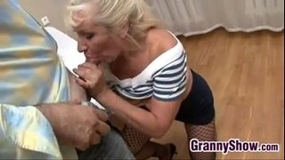 Granny-Gets-Pounded-In-Many-Positions