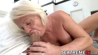 Kinky-Anett-has-pussy-pumped-with-young-dick-after-BJ