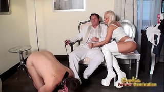 Slave-Loves-Licking-Shoes-And-Boots-Clean