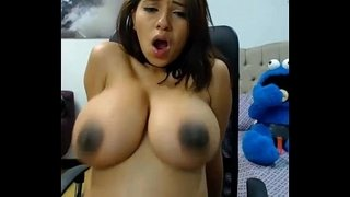 Pregnant-latina-big-milk-tits-orgasms-on-SexoWebcam.online