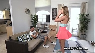 Assy-teen-cheating-with-friend