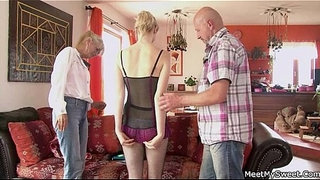 She-rides-her-BF's-dad-cock-and-mom-helps
