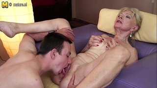 Horny-granny-fucking-with-young-boy