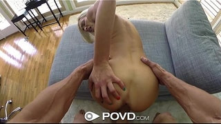 HD---POVD-Teen-Kacey-Jordan-is-pounded-by-big-cock