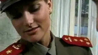 KGB-Military-Girl-Fucks-Recruit-..