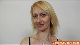 Slender-shaven-hole-mama-Nelly-first-time-movie