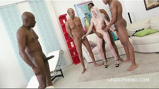 Lola-Taylor-gets-Balls-DeepAnal-and-Deepthroat-punishment-by-4-BBC's!