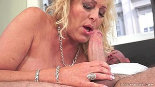 Lusty-Grandma-Magdi-amazing-cock-riding