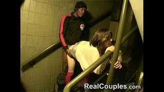 hot-couple-interracial-in-stairs