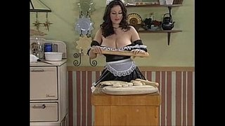 Maid-So-Hot,-Who-Is-She?