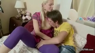 Brother-Seduce-Step-sister-to-give-her-First-Anal-Fuck