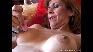 Gorgeous-mature-redhead-is-feeling-horny