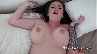 Busty-chubby-girlfriend-gets-anal-sex