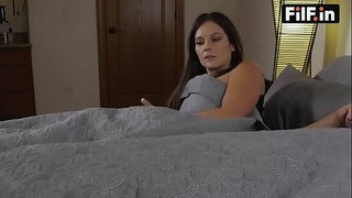 Horny-milf-Mom-share-bed-with-son---FREE-Family-Videos-at-FilF.in