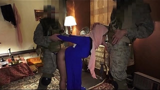 TOUR-OF-BOOTY---Local-Arab-Prostitue-Servicing-American-Soldiers-In-Middle-East