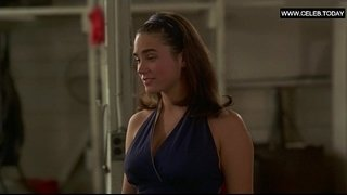 Jennifer-Connelly---Topless,-Upskirt---Sexy-Scenes---Inventing-the-Abbotts-(1997)