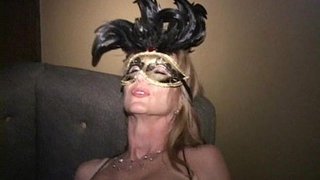 Masks-make-MILF-Martha-and-her-friends-into-cum-crazy-cougars