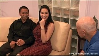 Major-Anal-Action-For-Swinger-Wife