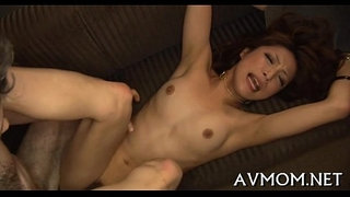 Shaggy-tight-pussy-mom-gets-fingered