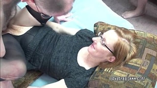Mature-slut-Layla-Redd-in-pantyhose-and-getting-banged