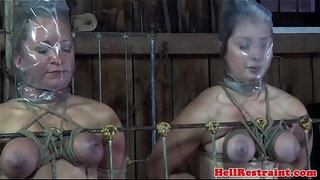 BDSM-slave-duo-punished-in-maledoms-dungeon
